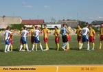 Pilica Przedbórz - Ursus Warszawa (III liga!!)