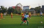 Pilica Przedbórz - Mazur Karczew ( III liga !! )