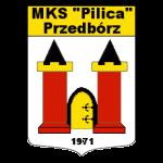 herb Pilica Przedbórz
