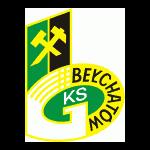 herb GKS II Bełchatów