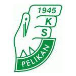 herb Pelikan II Łowicz