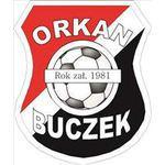 herb Orkan Buczek