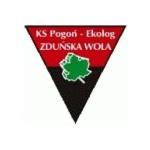 herb Pogoń Zduńska Wola (b)