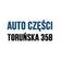 AUTO CZʦCI Toru�ska 358