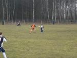 Promyk - Wolanka (sparing) 4:3 [29.03.08]
