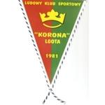 herb Korona Lgota