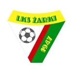 herb LKS II Żarki