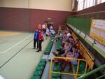 Juniorzy na turnieju w Paczkowie