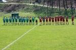 Juniorzy Jawor - Orzeł Myślenice 22-04-2012