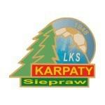 herb Karpaty II Siepraw