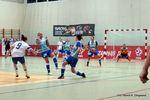 Ekstraliga futsalu Kobiet  LKS Rb. Kocur Głogówek -  AZS UJ Kraków 6:4