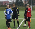 U 19 LKS RB Kocur Głogówek - UJ Kraków 0:0 K 4:3