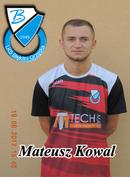 Mateusz Kowal