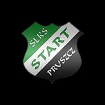 herb Start Pruszcz Pomorski