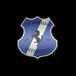 herb Mustang Ostaszewo