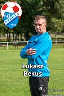 Łukasz Bekus