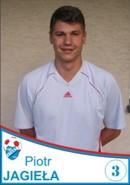 Piotr Jagie�a