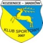 herb KS II Kozienice Janików
