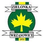 herb Zielonka Wrz�sowice
