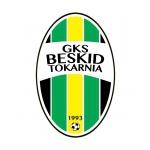 herb BESKID Tokarnia