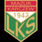 herb Mazur Karczew