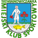 herb Siemianowiczanka Siemianowice Śląskie