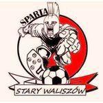 herb SPARTA STARY WALISZÓW
