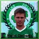 Maciej Ciećwierz