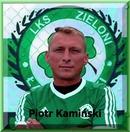 Piotr Kami�ski