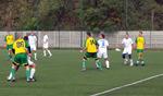 8. kolejka: Piaski Bydgoszcz - Gwiazda Bydgoszcz (15-10-2011)