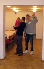Wigilia klubowa (14.12.2011)