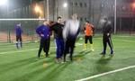 Trening - 09.03.2012