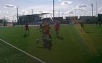 12. kolejka: Piaski Bydgoszcz - Victoria Bydgoszcz (01.04.2012)