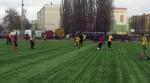 Sparing: Piaski Bydgoszcz - KS Brzoza (26.02.2012)