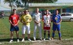 Turniej w Grucznie (21.08.2010)