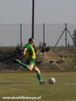 Fala Świekatowo- MOKS PIASKI BYDGOSZCZ (3.04.2011)