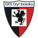 herb GKS Gryf II Sicienko