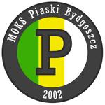 herb MOKS Piaski Bydgoszcz