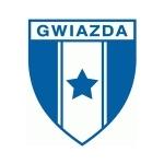 herb KS Gwiazda Bydgoszcz