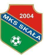 herb MKS Skała 2004