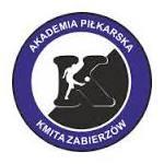 herb AP Kmita Zabierzów JR.