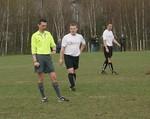 LKS Grom Cykarzew vs Amator Golce