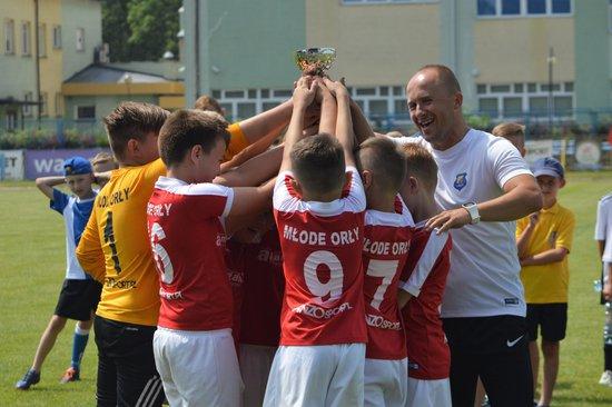 4f55f91df ... Pułtusk (rocznik 2009) był organizatorem turnieju finałowego, którego  stawką było Mistrzostwo Ciechanowsko - Ostrołęckiego Związku Piłki Nożnej.