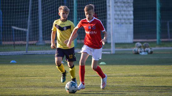 9016b48fd ... udał się do Ciechanowa, by wziąć udział w turnieju finałowym, którego  stawką było Mistrzostwo Ciechanowsko - Ostrołęckiego Związku Piłki Nożnej.