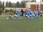 Płońska Akademia Futbolu - Młode Orły Nadnarwianki '06, 8.10.2016