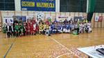 I Turniej Mikołajkowy '08, Ostrovia Ostrów Maz. 11.12.2016