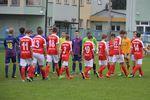 Młode Orły Nadnarwianki II Pułtusk '02 - GKS Gumino, 23.09.2017
