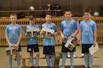 Świąteczna Liga Mistrzów - Młodzik C, Pułtusk 17.12.2017