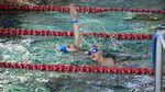 Trampkarz A '04 - trening na pływalni, 27.02.2018