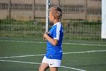Młode Orły Nadnarwianki Pułtusk '10 - Turniej ligowy w Mławie